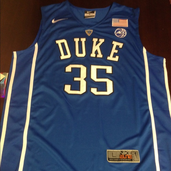 free shipping ed059 e39be New Marvin Bagley III Duke Blue Devils Jersey L NWT